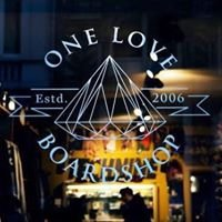 One Love Boardshop