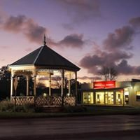 Creswick & District Community Bank Branch