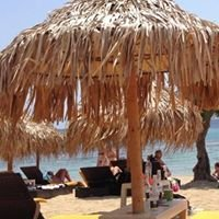 Paradise Lounge Beach Bar