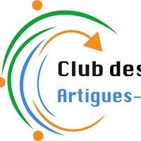 Club des entreprises d'Artigues près Bordeaux