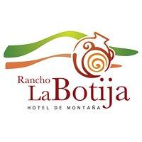 Rancho la Botija  / Hotel de Montaña