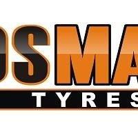 Godsman Tyres and Exhausts Ltd