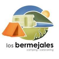 Camping rural Los Bermejales