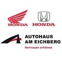 Honda Autohaus Am Eichberg