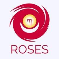 Budismo - Camino Del Diamante Roses