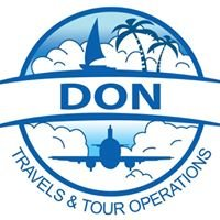 Don Travels & Tour Operations http://www.dontravels.lk/