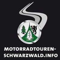 Motorradtouren Schwarzwald