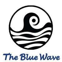 Thebluewave