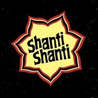 Shanti Shanti Marstrand