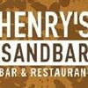 HENRY`S SANDBAR