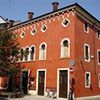 Biblioteca Schio R. Bortoli