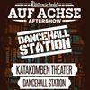 DANCEHALL STATION // ESSEN