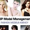 TOP | Fashion Models Agency | Agenzia Moda Modelle/i Fotografi