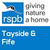 RSPB Tayside and Fife