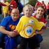 Special Olympics Family Festival