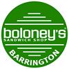 Boloney's