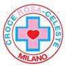 Croce Rosa Celeste