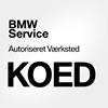 KOED A/S - Autoriseret BMW Service Værksted