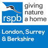 RSPB news & views for London, Berkshire and Surrey