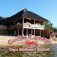 Gecko Lounge - Cape Maclear, Malawi