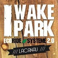 I wakepark Lacanau