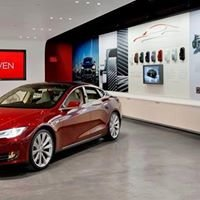 Tesla Motors Düsseldorf