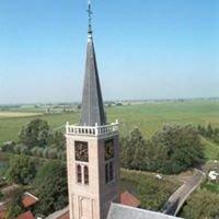 De Grote Kerk van Schermerhorn