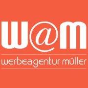WAM Werbeagentur Müller