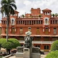 Casa Libertador, Panama
