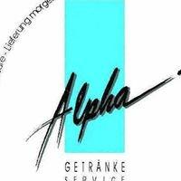 Alpha Getränke Service