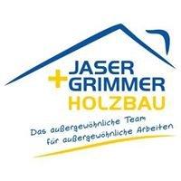 Jaser + Grimmer Holzbau