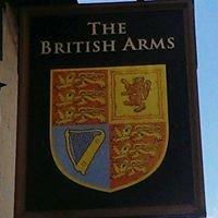 British Arms