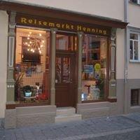Reisemarkt Mannheim