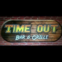 Time Out Bar and Grill