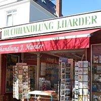Buchhandlung J. Harder