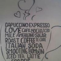 CaféChoc, Puerto Escondido.