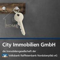 Immobilienmarkt und Mietportal - Volksbank Raiffeisenbank Nordoberpfalz