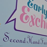 Early Bird Exchange - Second Hand Fashion & Things