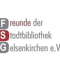 Freunde der Stadtbibliothek Gelsenkirchen e. V.