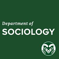 Colorado State University Department of Sociology