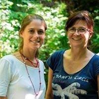 Therapieraum Natur - Ergotherapie in der Natur