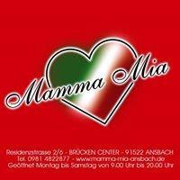 Mamma Mia - Eiscafé Cocktailbar Restaurant Pizzeria