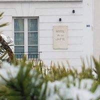 Hôtel de la Jatte
