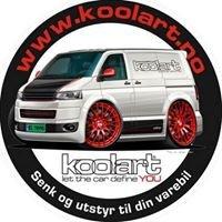 Koolart  let the car define you