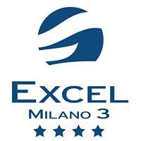 Excel Milano 3-The City Resort