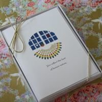 Reverence Note Cards