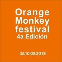 Orange Monkey Music