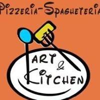 Art & Kitchen Pizzeria Snack bar