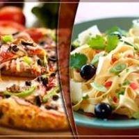 Center Italia Eiscafé Pizzeria