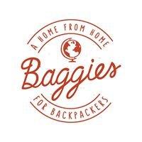 Baggies Backpackers Angel